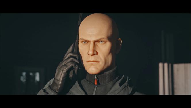 L'agent 47, héros mythique de la série.