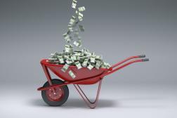 «L'encours de ces deux livrets s'élevait au 31décembre2020 à 448,3milliards d'euros, en hausse de 9,1% sur un an.»