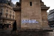 A Paris, en novembre 2019.