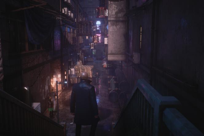 Nous n'avons pas pu tester le rendu de ces décors sur PlayStation4 et Xbox One.