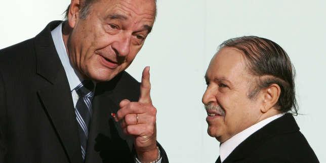 Algérie: ce que les présidents français ont déjà déclaré