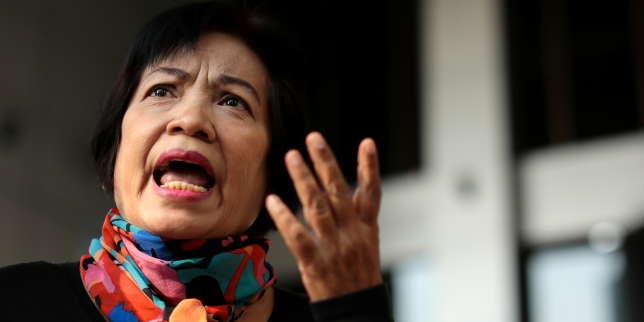 Quarante-troisans de prison en Thaïlande pour crime de lèse-majesté