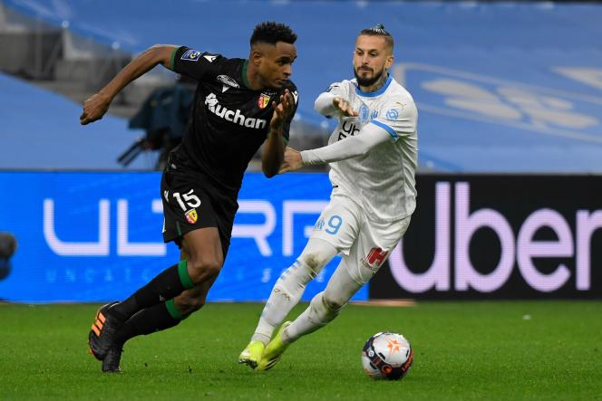 without game or result, Olympique de Marseille in crisis