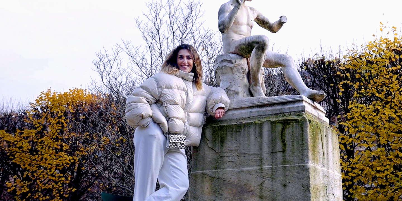 « La Nouvelle Mode » : Mademoiselle Agnès broie du noir