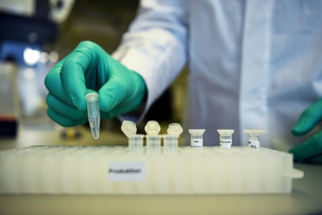 Bayer and CureVac allies to speed up vaccine supply