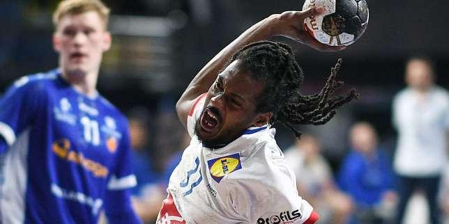 Mondial de handball: la France laborieuse, mais la France victorieuse