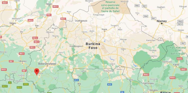 Un prêtre retrouvé mort dans le sud-ouest du Burkina Faso