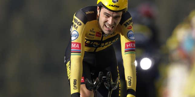 Cyclisme: «malheureux», Tom Dumoulin annonce faire «une pause» dans sa carrière