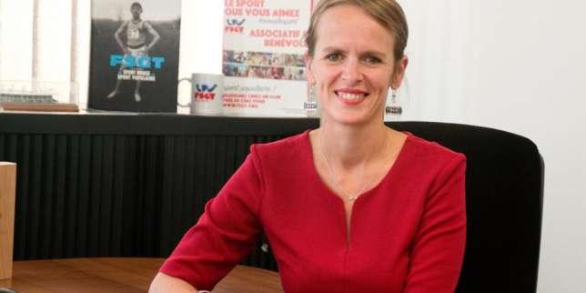 La coprésidente de la FSGT candidate à la présidence du Comité national olympique et sportif