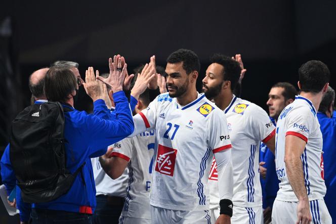 Mission accomplie pour les Bleus, qui ont facilement dominé le Portugal.