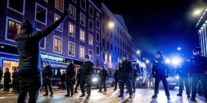 Covid-19 dans le monde: des milliers de manifestants contre les restrictions à Madrid et à Copenhague