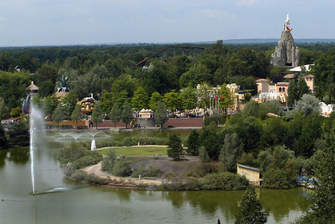 Parc Astérix closes its dolphinarium, on the eve of the debate on animal abuse