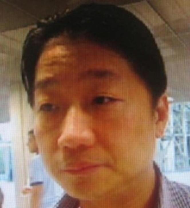Une image non datée du Sino-Canadien Tse Chi Lop, l'un des trafiquants de drogue les plus recherchés au monde.