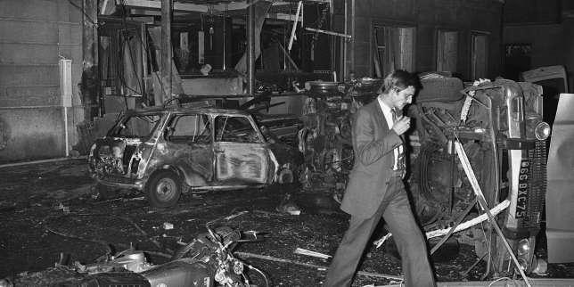 Le seul suspect de l'attentat antisémite de la rue Copernic renvoyé aux assises, quarante ans après les faits