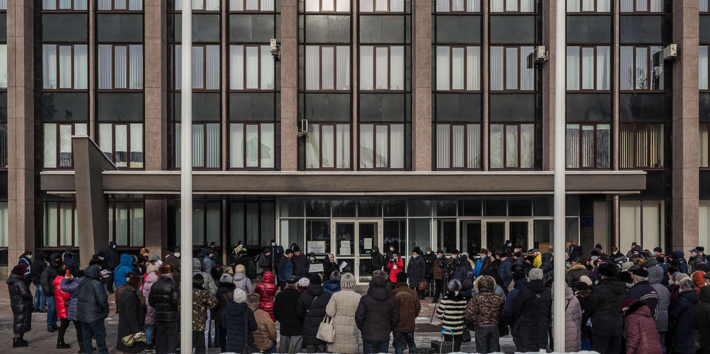 En Ukraine, le désenchantement mine la présidence Zelensky