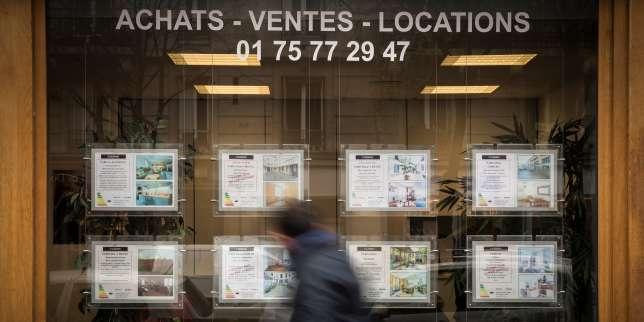 Encadrement des loyers: encore 40% d'annonces illégales à Paris