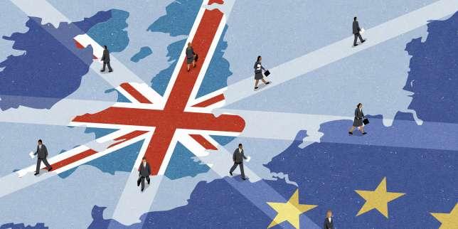 «Après le Brexit, le statut de citoyen britannique en Europe est équivalent à celui du touriste chinois»