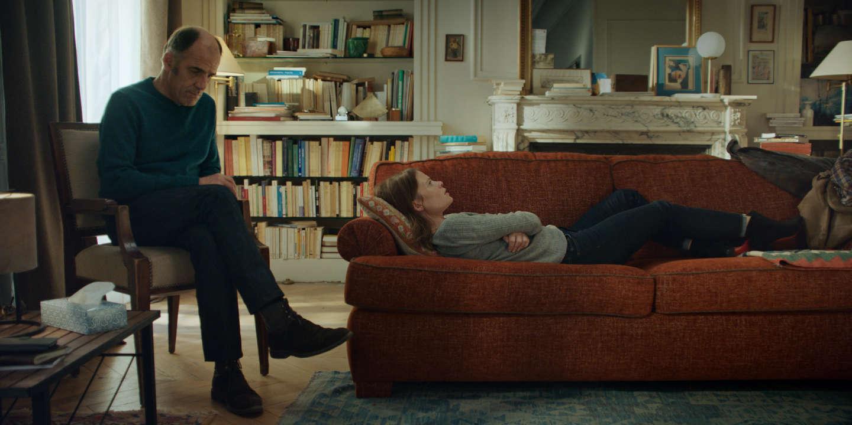 Le temps des séries télé semble rétrécir sans fin. Une exception ? « En thérapie »