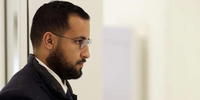 Alexandre Benalla renvoyé en correctionnelle, notamment pour «faux» et «usage de faux» de son passeport de service
