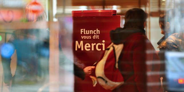 L'enseigne de restaurants Flunch demande à être placée sous procédure de sauvegarde