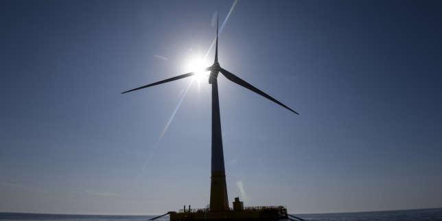 La longue marche de la France pour atteindre 100 % d'énergies renouvelables
