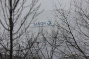 Le siège de Sanofi en Allemagne, près de Francfort.