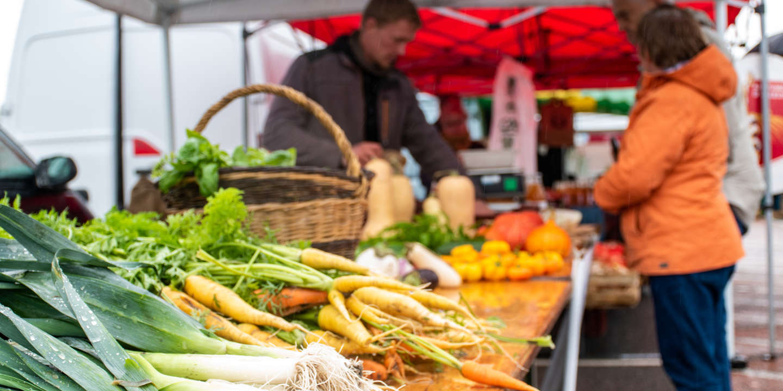 Du terril au terreau, Douai mise sur une filière d'alimentation bio et locale