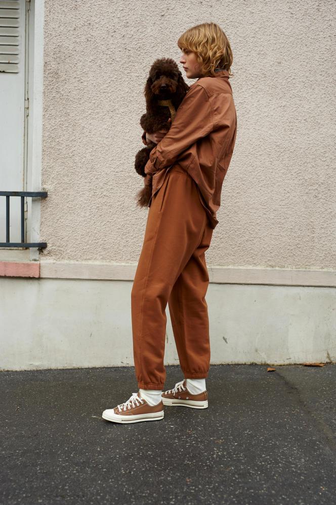 Pantalon, UniqloU, 34,90€.