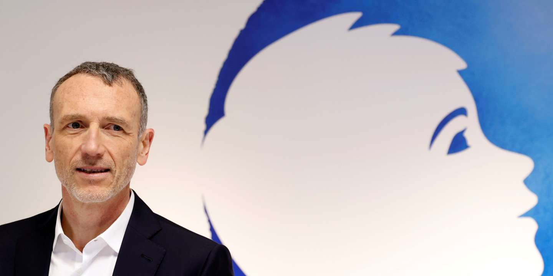 Le fonds Bluebell Capital, petit actionnaire de Danone, pense qu'« il est temps que M. Faber parte » - Le Monde