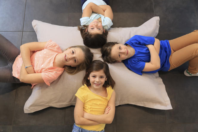 Avec une adoption simple, votre bel-enfant obtiendra des droits sur trois patrimoines.