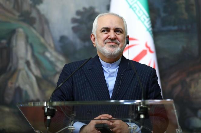 برای محمد جواد ظریف ، وزیر خارجه ایران ، اتحادیه اروپا می تواند