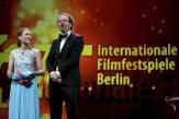 Une centaine de films présentés à la Berlinale 2021
