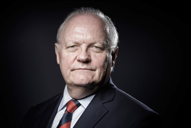 UPR president and former presidential candidate François Asselineau indicted for harassment and sexual assault