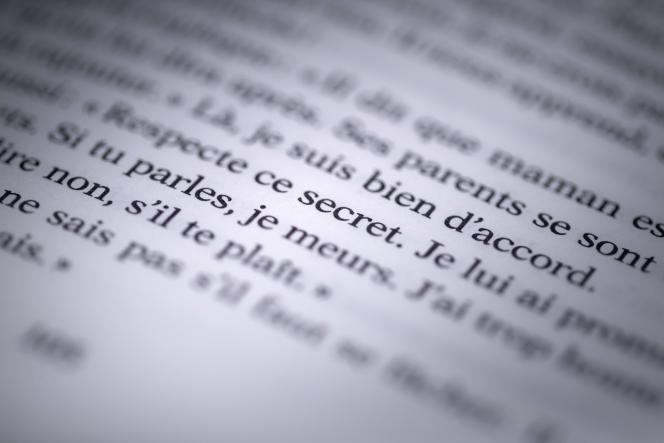 Dans son livre «La Familia grande», Camille Kouchner révèle les agressions sexuelles commises sur son frère par leur beau-père, Olivier Duhamel.