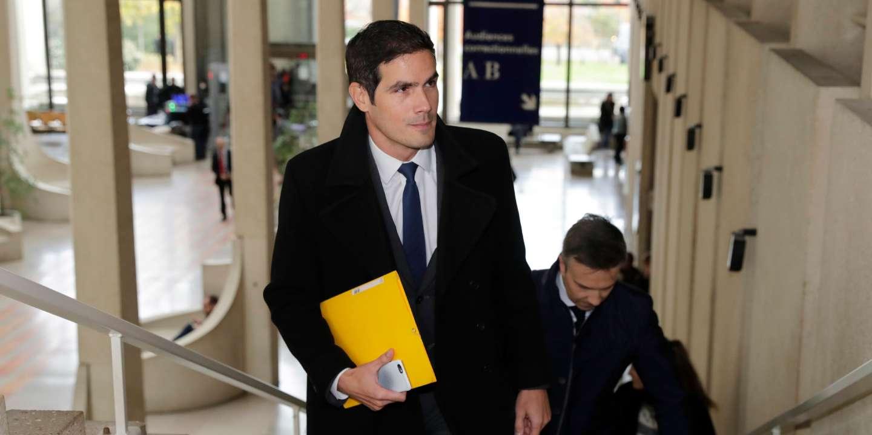 Favoritisme à l'INA : peine allégée en appel pour Mathieu Gallet, condamné à 30 000 euros d'amende - Le Monde