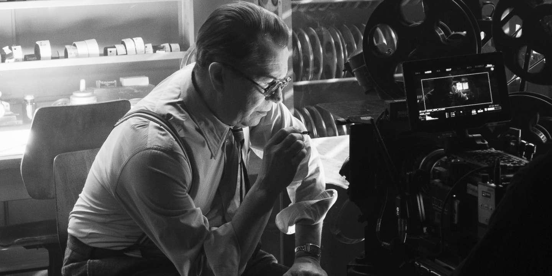 Six nominations aux Golden Globes pour le film « Mank », produit par Netflix
