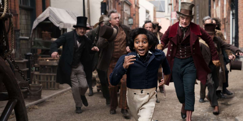 Avec « The Personal History of David Copperfield », Armando Iannucci offre une cure de jouvence à Dickens
