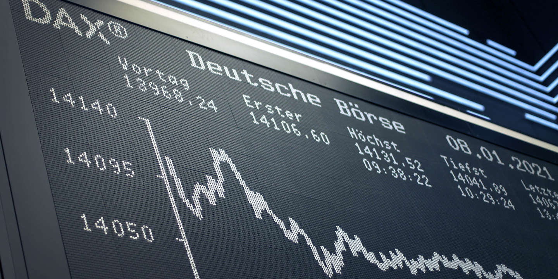 Article réservé à nos abonnés La start-up allemande Auto1 réussit une spectaculaire entrée en Bourse - Le Monde