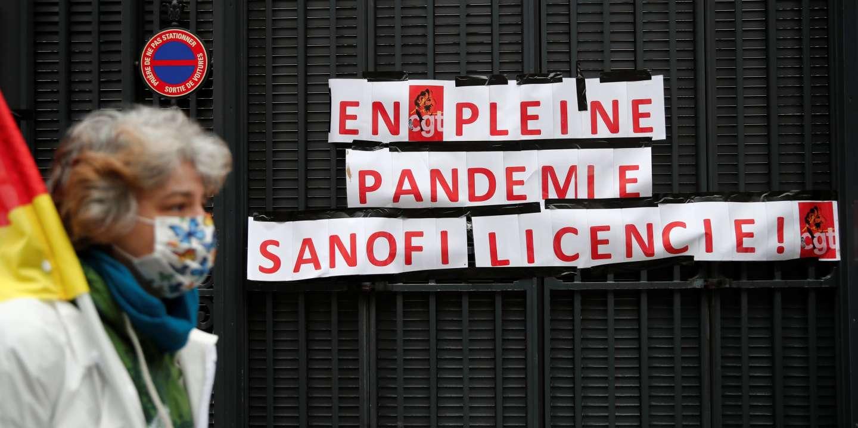 Chez Sanofi, des salariés désabusés face à un nouveau plan social en recherche - Le Monde