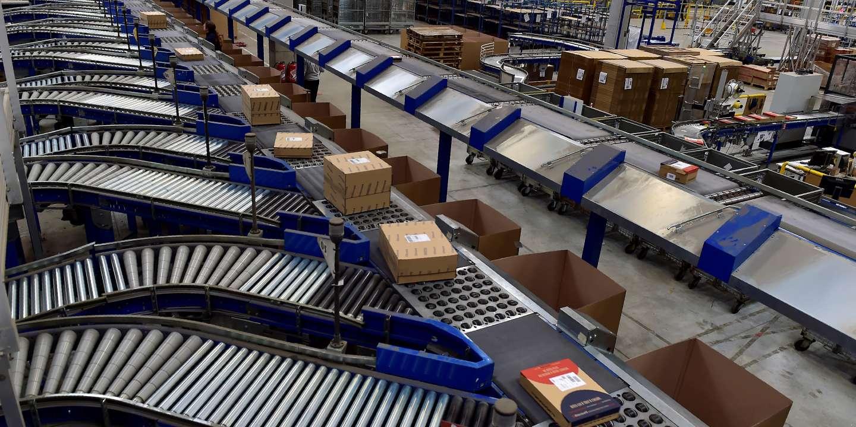 L'année 2020 marque le grand bond en avant de l'e-commerce - Le Monde