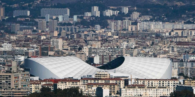 Le maire de Marseille, Benoît Payan, veut vendre le Stade-Vélodrome
