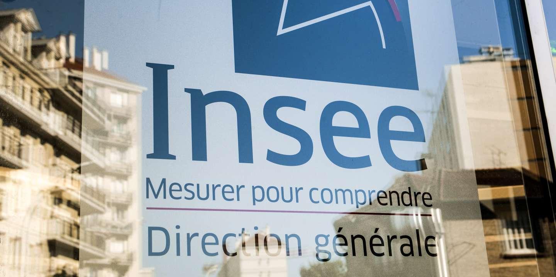 L'objectif de 6 % de croissance en 2021 « n'est pas inatteignable », selon l'Insee - Le Monde