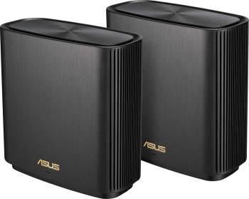 Un coup d'avance pour la fibre Asus ZenWi-Fi AX (XT8)