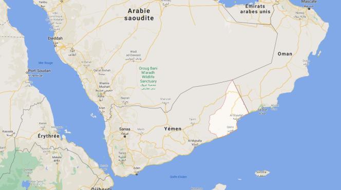 Khalid Batarfi, dit «Abou Miqdad El-Kindi», aurait été arrêté à Al-Ghayda, dans la province de Mahra, dans l'est du Yémen,en octobre 2020.