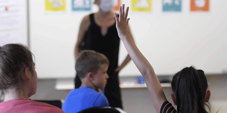 Baisse du niveau en maths : « La formation des enseignants est au centre des préoccupations, mais son contenu ne fait pas consensus » - Le Monde