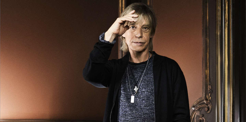 Jean-Louis Aubert : « Je voulais faire de la musique pour déranger les adultes » - Le Monde