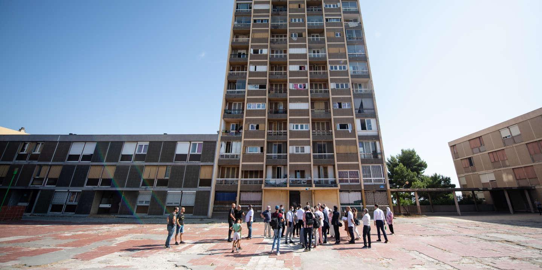 Pour financer en urgence le logement social, le gouvernement mobilise les ressources d'Action Logement