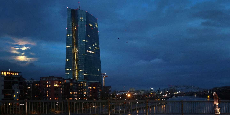 Relance économique : pourquoi la dette n'a jamais été aussi peu chère - Le Monde