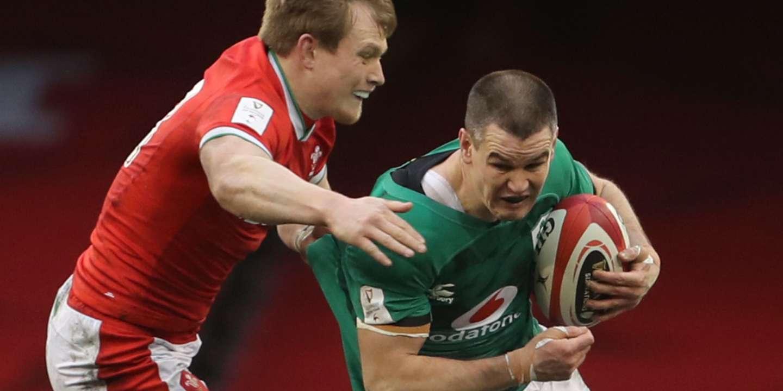 Rugby : le cas de Jonathan Sexton illustre la problématique de la gestion des commotions - Le Monde