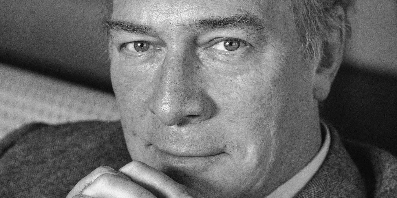 L'acteur canadien Christopher Plummer est mort - Le Monde